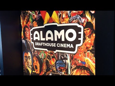 Alamo Drafthouse Springfield Super Quickie Review