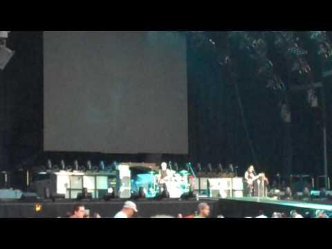Anvil Live @ Gillette Stadium