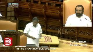 "Kerala CM Pinarayi Vijayan on ""Rebuild Kerala"" and providing relief funds"