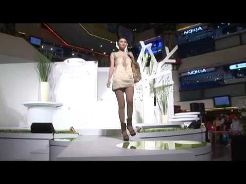 KDesign Collection : Sungei Wang - Spring Summer Fashion Showcase 2011
