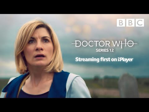 Mid-Series Trailer - Doctor Who Series 12 - BBC
