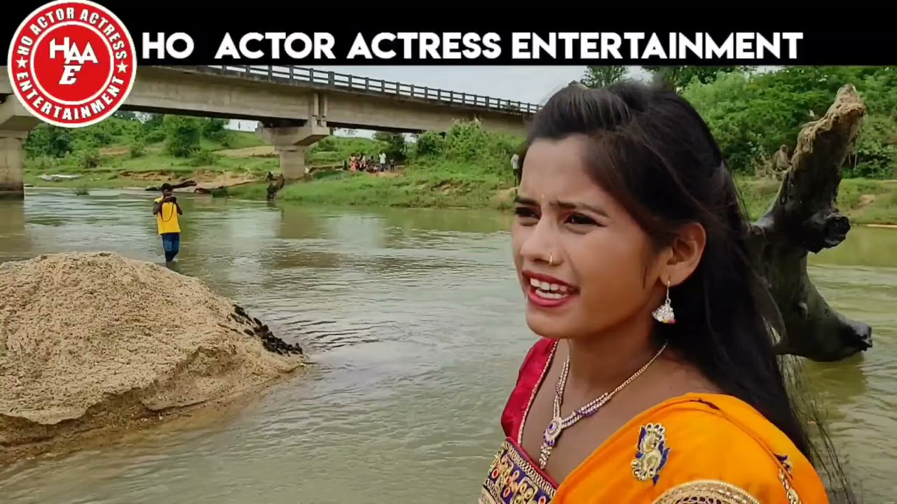 Making Of Ho Allbum Actress Laxmi Mai Suting somay