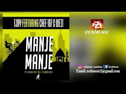 F Jay ft. Chef 187 & Wezi Manje Manje (Audio) ZEDMUSIC 2018