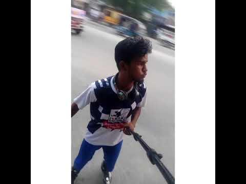Freestyle Inline Skating Bangladesh  2018