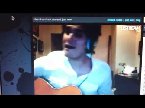 John Mayer-Free Falling