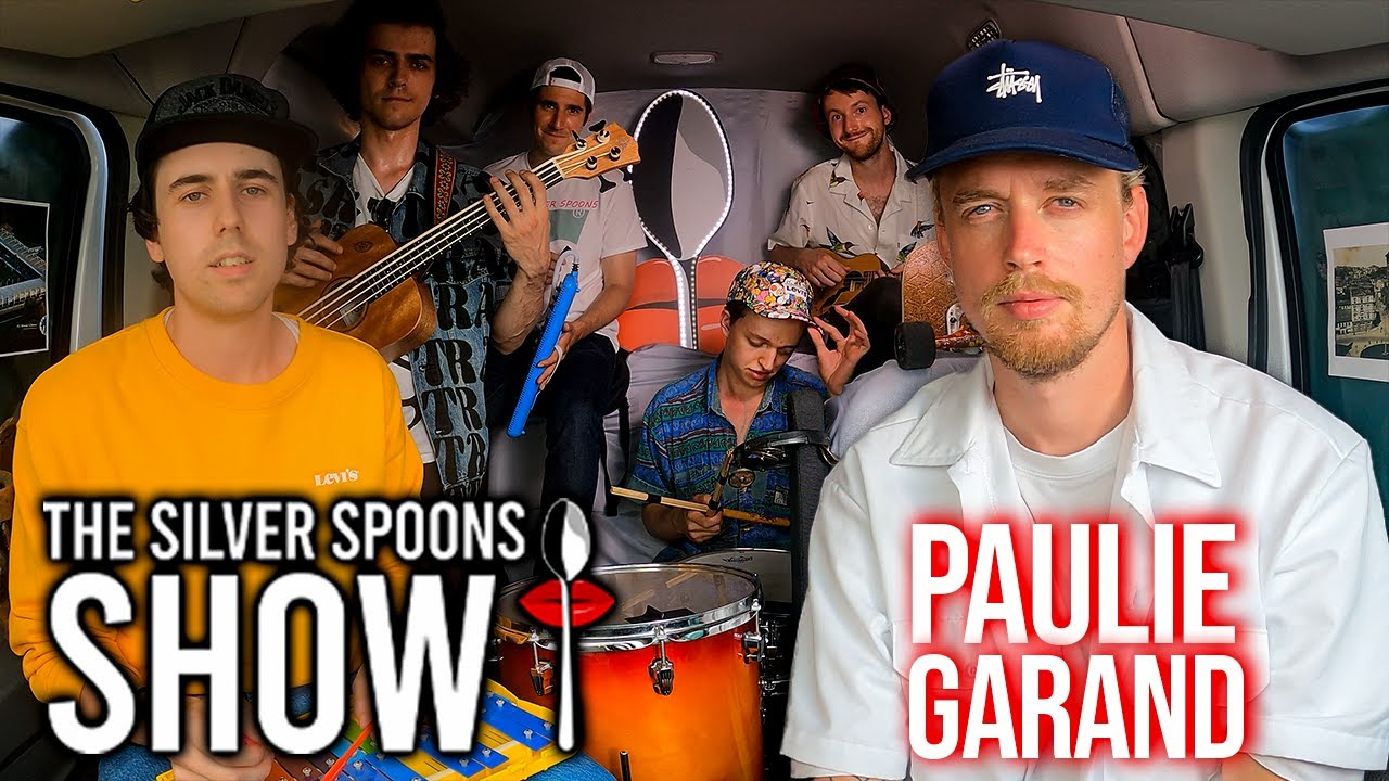 Download The Silver Spoons SHOW - Paulie Garand