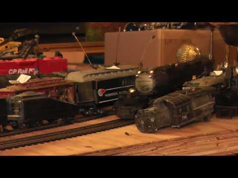 Precision Craft Big Boy 4-8-8-4 Union Pacific UP Runs Perfectly & Quiet ! DC PCM