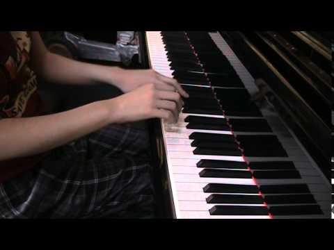 Final Fantasy XIV - Oblivion piano arrangement