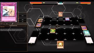 DevPro duels: Lightsworn