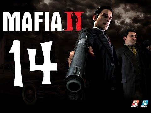 Mafia 2 Прохождение