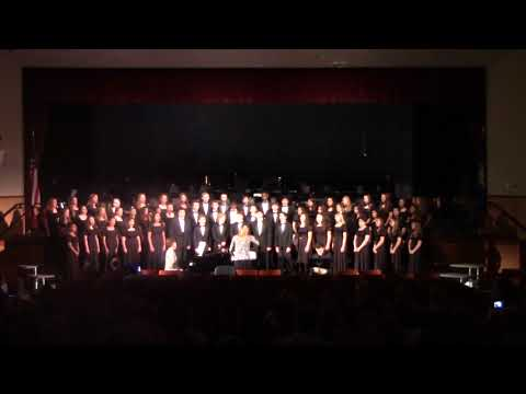 Fairfield Warde High School Concert Choir
