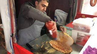 Tostçu Gökhan 2 Bölüm  Adana Sokak Lezzetleri