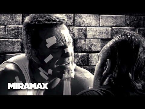 Sin City   'Hitmen' (HD) -  Mickey Rourke, Brittany Murphy   MIRAMAX