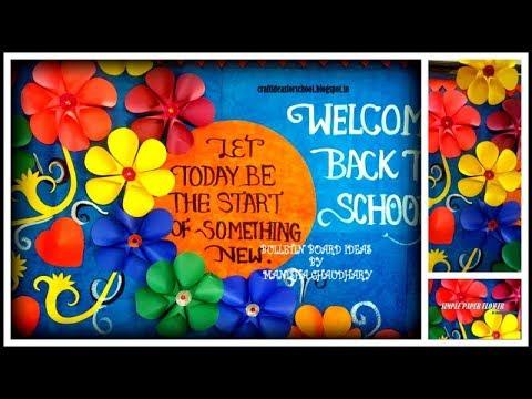 back to school bulletin board for school , Bulletin board ideas for school