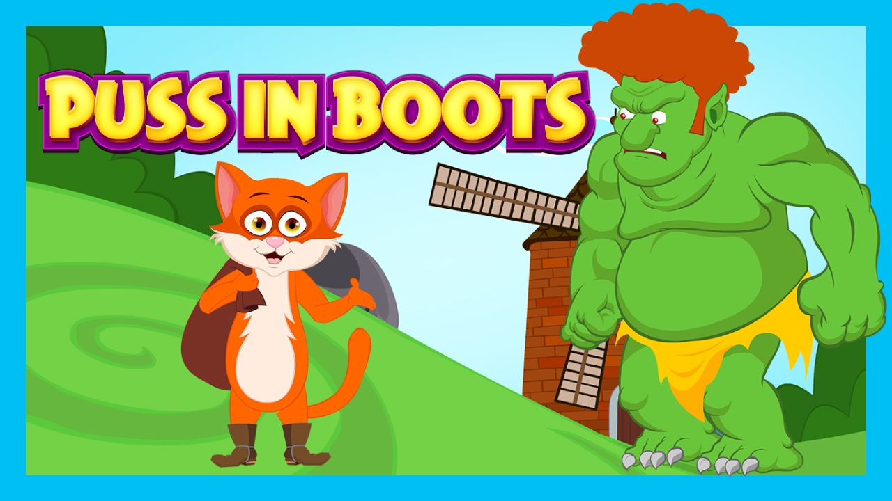 puss in boots - bedtime story for kids || english bedtime stories