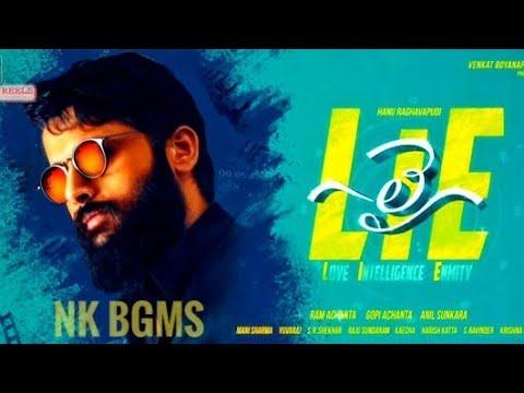 LIE telugu movie BGM | Nithin | Megha Akash | Mani Sharma