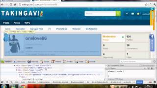 BROMA HTML