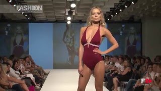 MARE d'AMARE Beachwear Summer 2015 DOMANI Fashion Show by Fashion Channel