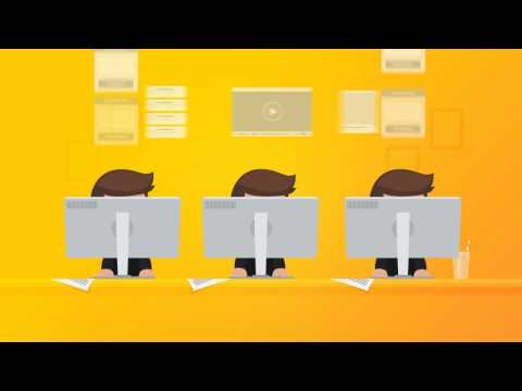 Digital Asset Management Explained (Animation)