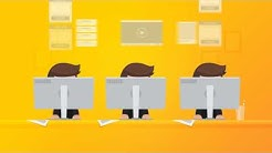 Digital Asset Management Explained (Animation)
