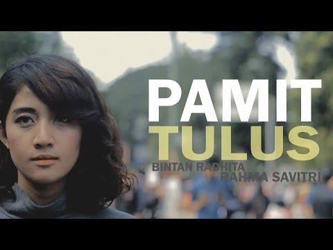 Pamit - Tulus (Bintan, Rahma, Mega, Andri Guitara) cover