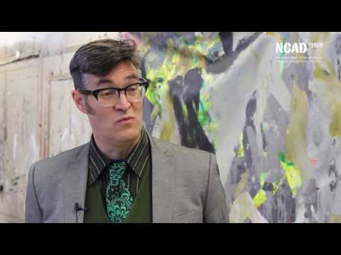 School of Fine Art  - National College of Art and Design - NCAD