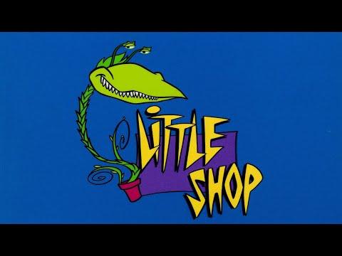 Bad Seed | Episode 1 | Little Shop
