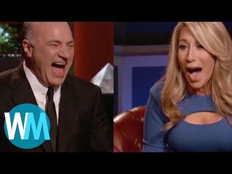 Thumbnail: Top 10 Worst Shark Tank Pitches