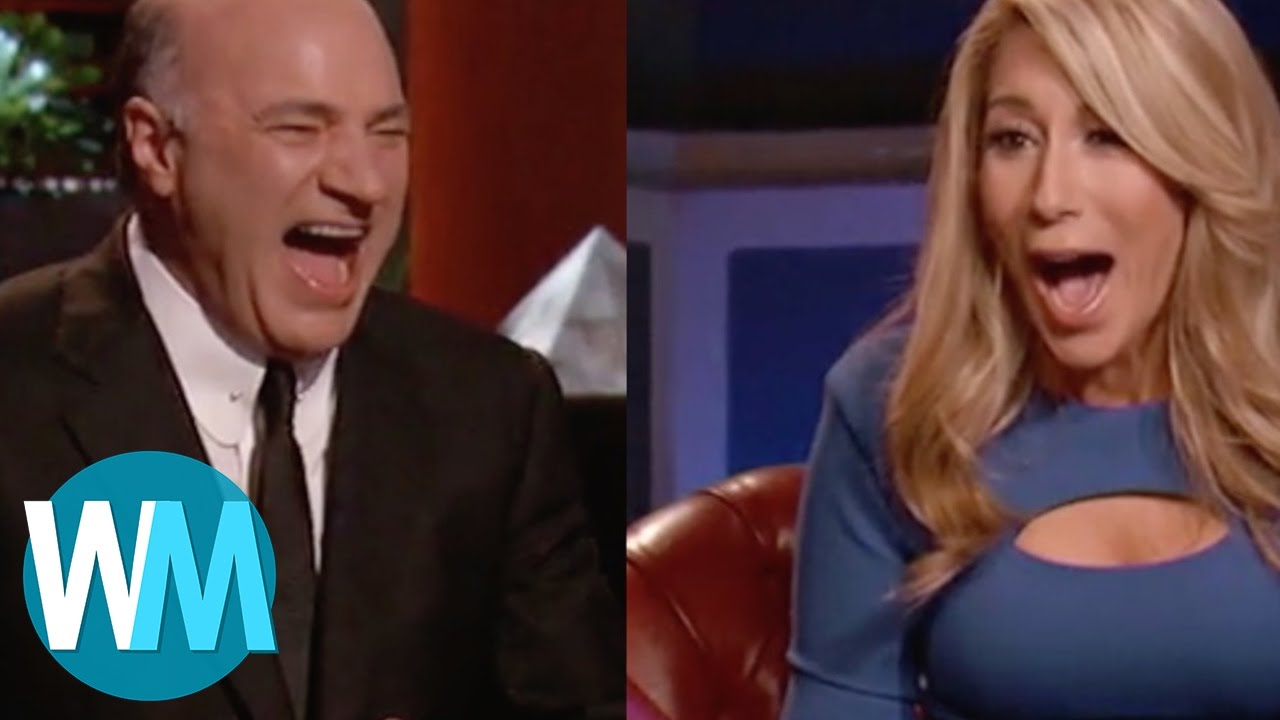 Top 10 Worst Shark Tank Pitches Youtube