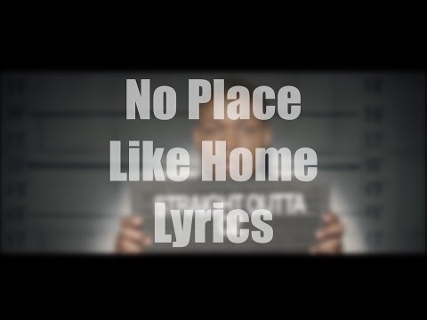 No Place Like Home「Todrick Hall」[On Screen Lyrics]