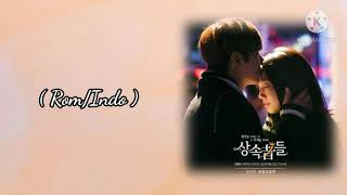 [Ost The Heirs] Cold Cherry - Growing pain 2 (Video Lyric) (Rom/Indo)