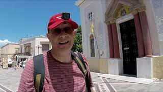 Holiday Video - Part 1 Kos - Greece - June 2019