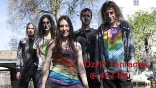 best of 432hz ozric tentacles