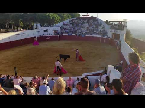 Mijas Malaga Bullring 2016