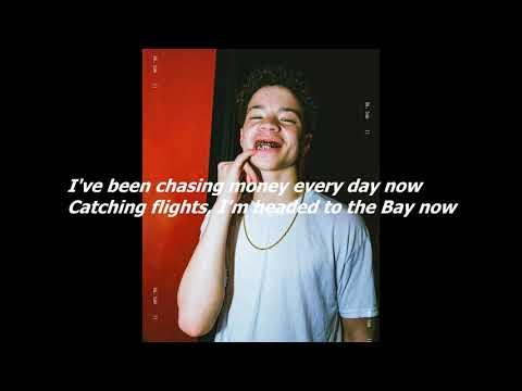 Lil Mosey Trapstar Lyrics