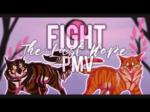 ◁ WARRIORS ▷ Fight   PMV