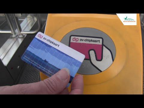 OV-chipkaart: treinreis maken from YouTube · Duration:  2 minutes 46 seconds