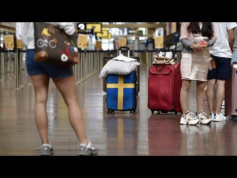 За отменённые рейсы