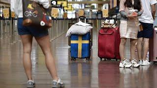 За отменённые рейсы пассажирам положены деньги, а не ваучеры …
