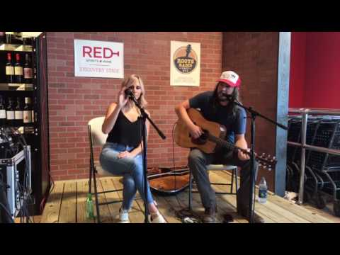 Adam Wakefield - Live on WMOT Roots Radio