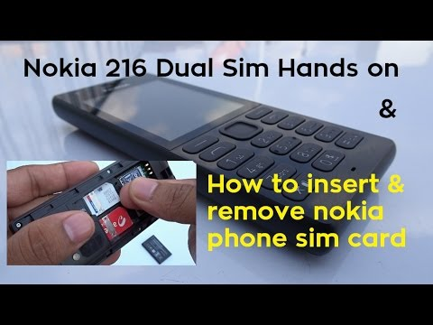 how to remove a sim card from an iphone 5 nokia 216 dual sim on how to insert amp remove sim 1442