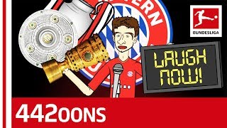 The Story of Thomas Müller - Powered by 442oons thumbnail