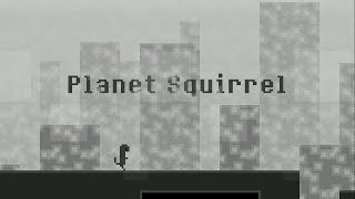 Planet Squirrel Gameplay | Android Action Game
