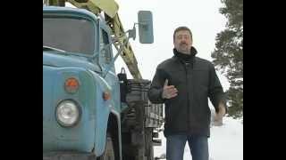 видео ГАЗ-52: технические характеристики. Двигатель ГАЗ-52