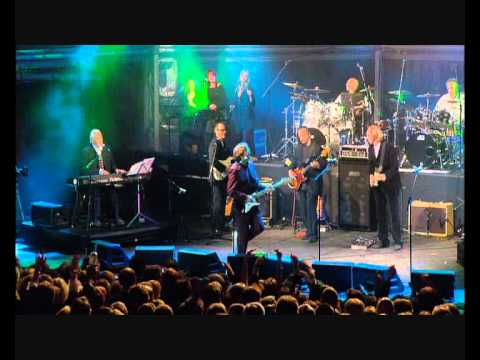 Eric Clapton & Band Du Lac - Willie & The Hand Jive