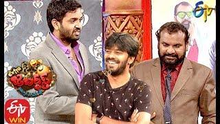 Jigel Jeevan & Masti Mahidhar Performance   Extra Jabardasth  27th December 2019   ETV Telugu