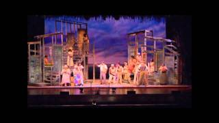 Porgy and Bess, Act I, Scene 1