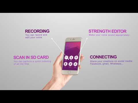 Ringtone Maker - Ringtone Cutter From Mp3