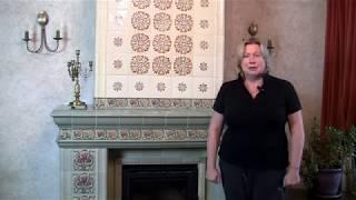 Видео отзыв реального клиента о специалистах компании Керамика Декор.
