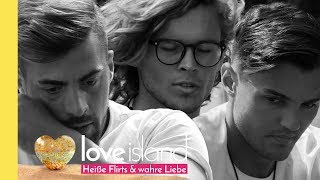 Big Boys Do Cry: Victor - Ich hab euch lieb | Love Island - Staffel 2